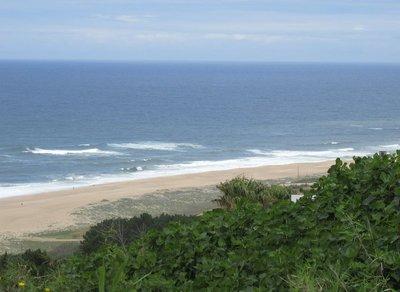 View 1 of shoreline