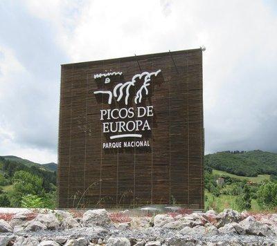 Picos de Europa Information Centre