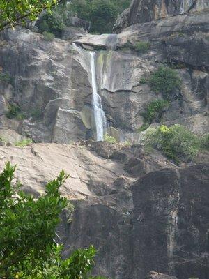 Jourama Falls - highest fall