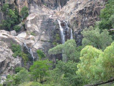 Jourama Falls - 2 nd fall
