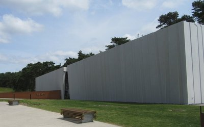 Vimy Museum and Visitor Centre