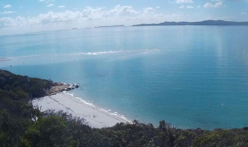 Whithaven Beach