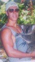 Abbey the Koala and Me