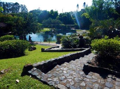 Rockhampton Bonatic Gardens Chinese Gardens1
