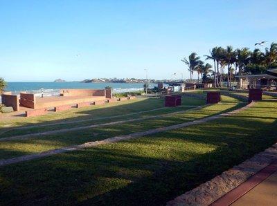 Yeepoon esplanade