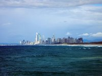 Surfers Paradise from The Spit1