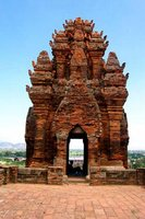 Thap Cham, Vietnam