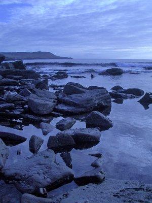 Shetland Coast