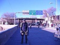 border crossing bolivia - argentina