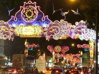 Deepavali Little India Singapore