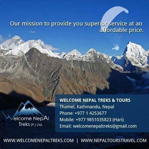 Nepal Trekking Company | Trekking Agency in Nepal