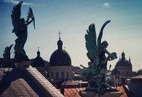 Lovely Lviv