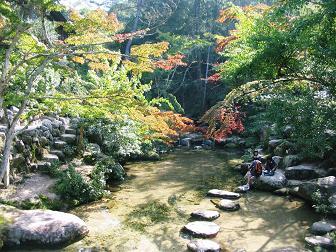 Miyajima - scenery