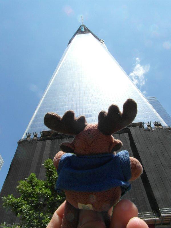 At WTC