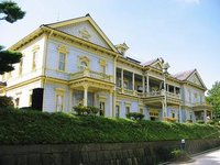 Hakodate - Old town