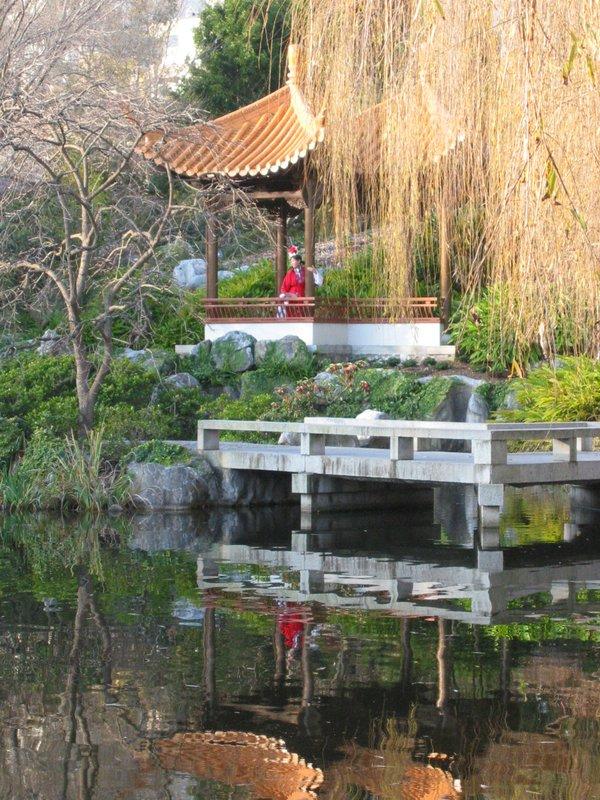 China Garden, Sydney