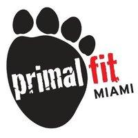 Primal Fit Miami logo