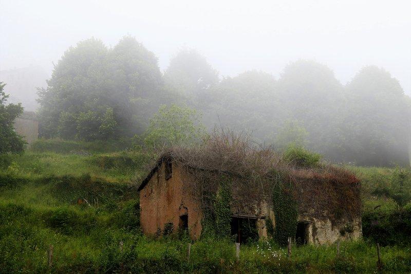 Corsican Cottage