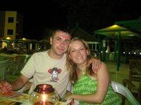 Me & Dar in Turkey - Altinkum