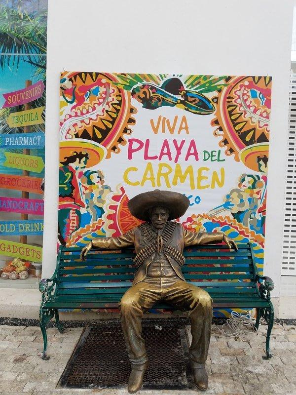 Viva Playa Del Carmen!!!!