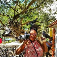 Bird is the word...