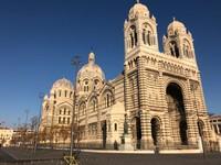 Marseille Basilica!