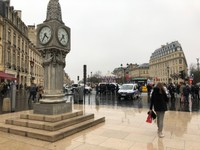 Christmas in Bordeaux