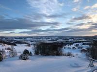 Winter in Trøndelag
