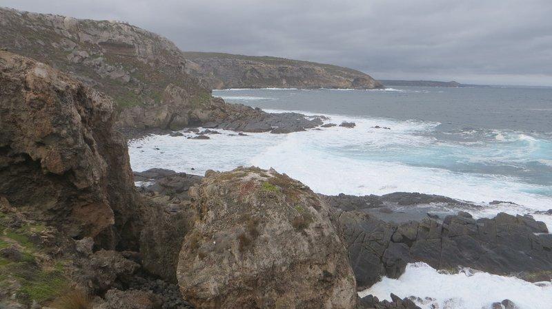 Site d'Admirals Arch