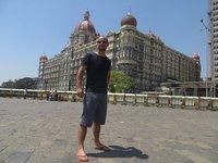 TAJ MAHAL PALACE Mumbai, Maharashtra , India