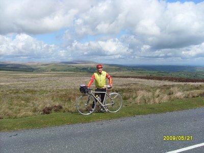 Tour of Dartmoor