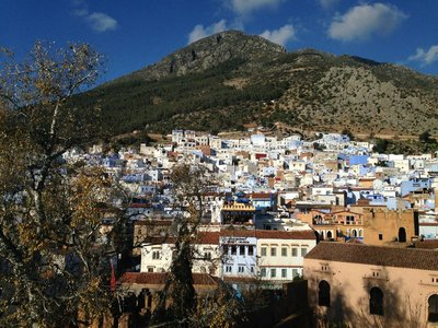 Images of Chefchaouen