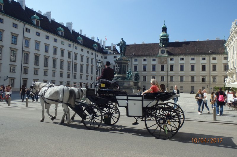 Images of Vienna