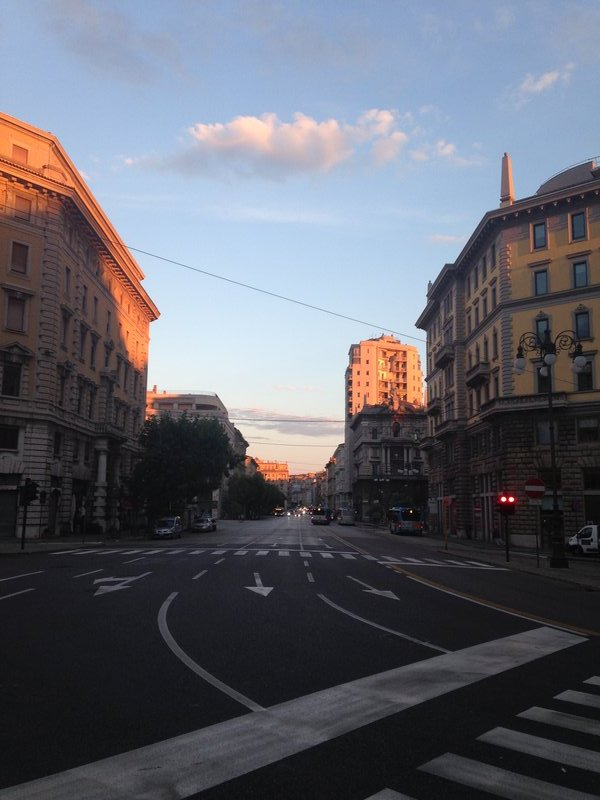 Images of Trieste