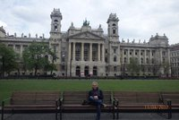 Images of Budapest