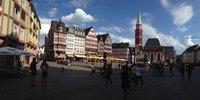 Images of Frankfurt
