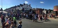 Leeds Festival Parade