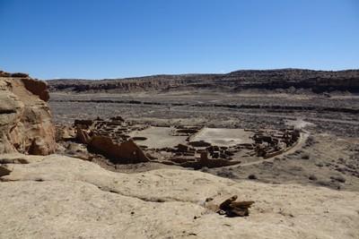 Bonita Pueblo