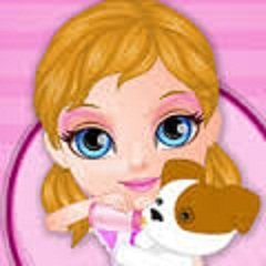 baby-barbie-adopts-a-pet