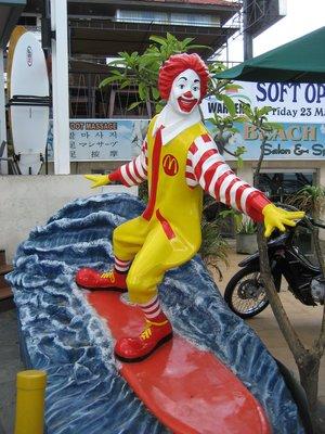 Ronald Bali