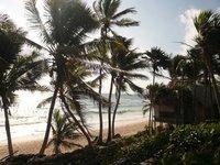 Tulum - Papaya Playa
