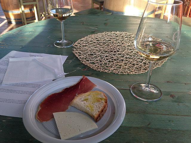 Wine Tasting @ Cento Corve