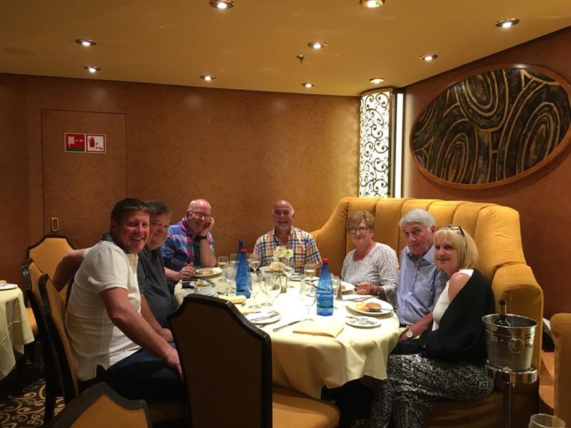 Table Mates