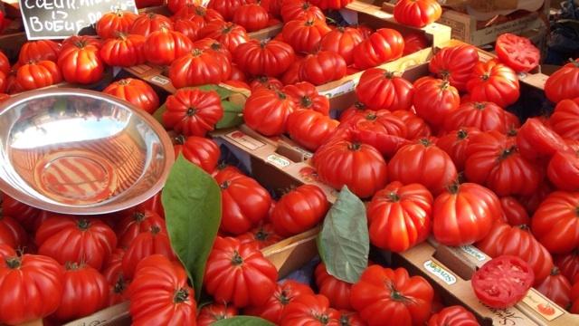 Cours Selaya Tomatoes