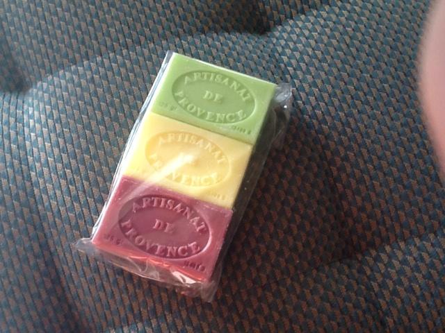 Super soaps