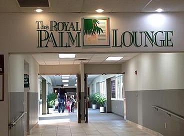 Royal Palm Lounge