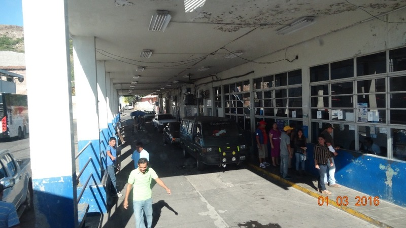 El Salvador customs