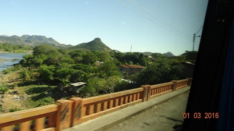 houses in Honduras