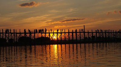 Oo Bein Bridge