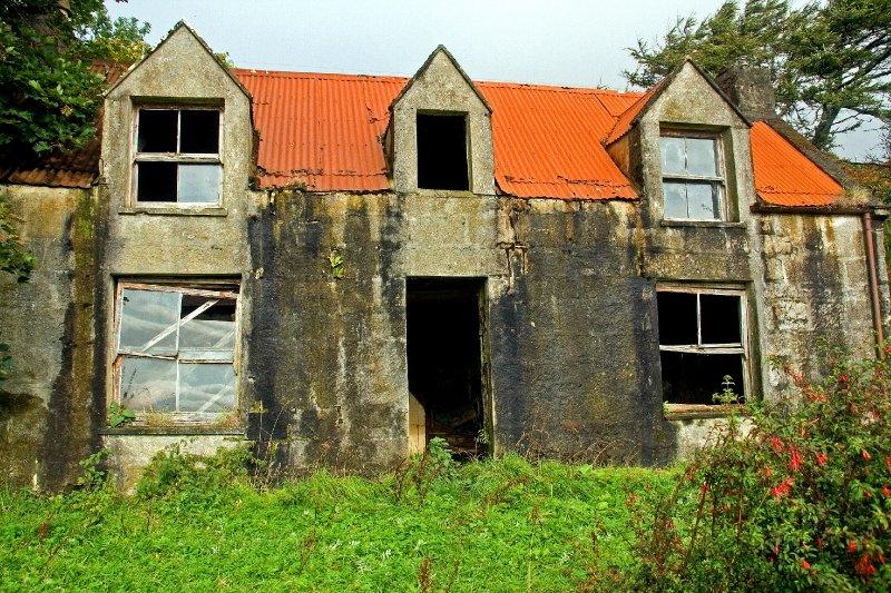 Elgol House